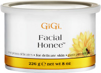 GiGi Facial Honee Wax 14oz #0300