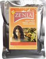Zenia Whole Aritha Soapnut