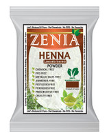 Zenia Pure Henna Powder