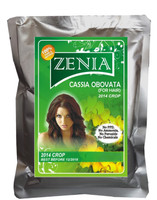Zenia Cassia Obovata Powder 2014 Crop