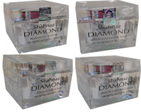 Shahnaz Husain 4pc Diamond Deluxe Facial Kit