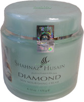Salon Size Shahnaz Husain Diamond Nourishing Facial Cream