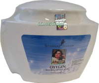 Salon Size Shahnaz Oxygen Skin Beautyfying Mask