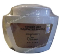 Salon Size Neem Rejuvenating Skin Balm