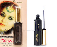 Shahnaz Husain Shaline Herbal Liquid Eyeliner