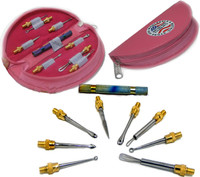 Cosmetology Acne Pimple Extractor Student Set