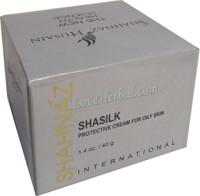 Shahnaz Shasilk Cream for Acne & Oily Skin
