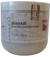 Shahair Henna Hair Conditioning Powder