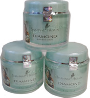 3pc Diamond Facial Kit