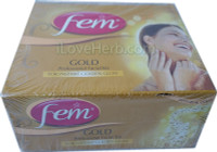 300g Fem Gold Facial Kit
