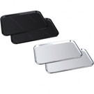 Package of 2 Work Trays