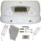 PRO-MC91 2 in 1 Microcurrent & Magic Hands Facial Machine