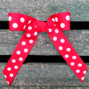 The Ange Jr. Polka Dot