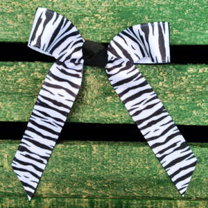The Ange Jr. Zebra