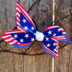 The Glenda Faye Patriotic  PIN700PAT