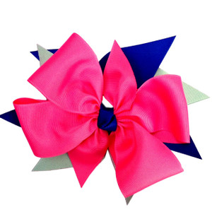 The Kimmie Large Bow  STARBURST300