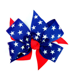 The Kimmie Small Patriotic    STARBURST200PR1