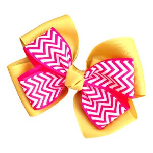 Lemonade/Hot Pink
