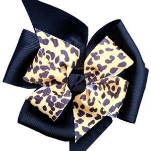 The Monica Leopard