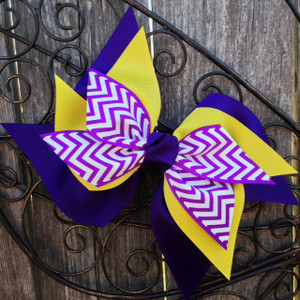 The Glenda Faye Large Chevron