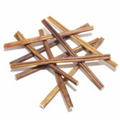 "12"" STANDARD BULLY STICKS - ODOR FREE!!"