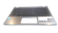 Acer C740 Chromebook Palmrest w/Keyboard Only