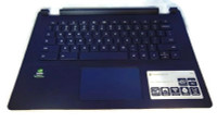 Acer C810 Chromebook Palmrest w/Keyboard & Touchpad