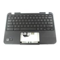 Lenovo N21 Chromebook Palmrest w/Keyboard Only