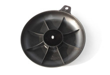 Skimmer Ground Pod II is rugged yet lightweight, weighing less than 15 ounces and about 10″ in diameter and 1.5″ high