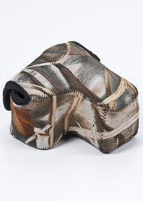 LensCoat BodyBag Bridge - Realtree Max 4