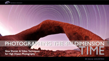 Photographing the 4th Dimension - Time eBook by Jim Goldstein