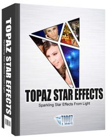 Topaz Labs - Topaz Star Effects