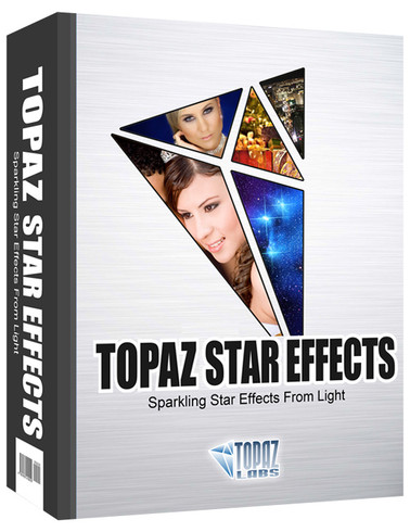 Topaz Labs - Topaz Star Effects