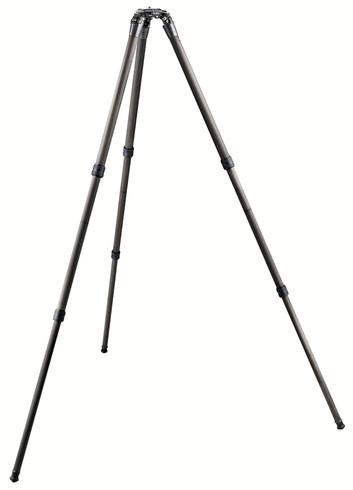 Gitzo GT3532S Series 3 6X Carbon Fiber Systematic 3 Section Tripod