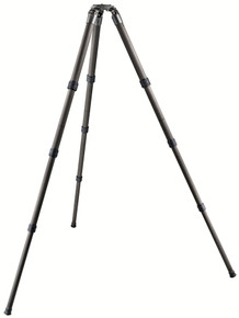 Gitzo GT5542LS Series 5 6X Carbon Fiber Systematic 4 Section Tripod