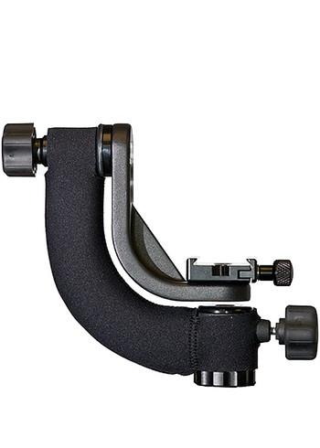 LensCoat Cover for Jobu Jr 3 Gimbal Head - Black