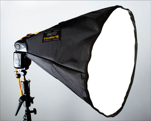 Honl Photo Traveler16 Softbox
