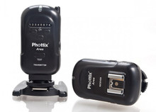 Phottix Ares Wireless Flash Trigger Set