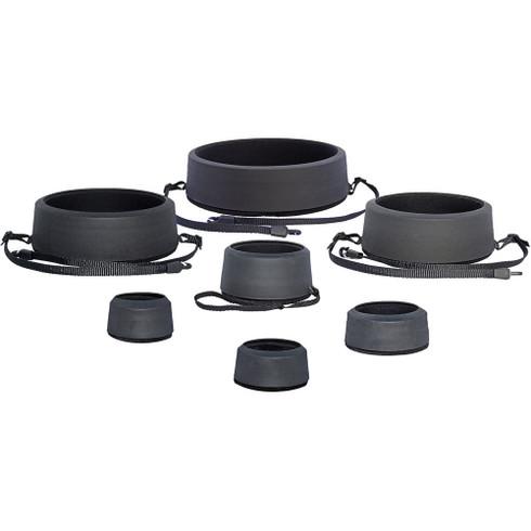 DeluxGear Lens Bumper