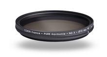 Cokin Pure Harmonie Super Slim Variable ND Filter
