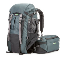 Rotation 180 Pro Deluxe Camera Backpack