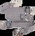 MindShift Gear Rotation Tripod Suspension Kit