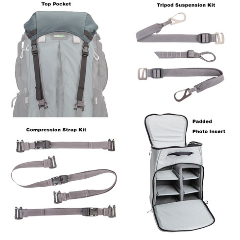 MindShift Gear Rotation Bundled Accessory Kit