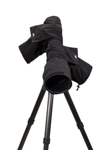 LensCoat RainCoat 2 Pro - Black