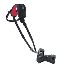 BlackRapid Sport Left Handed Camera Strap