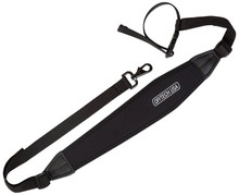 OP/TECH Tripod Strap is the perfect way to carry your tripod in the field.