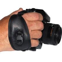 Trekking Leather Hand Strap