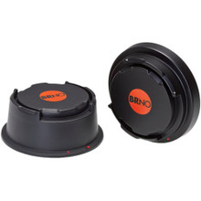 BRNO Dri + Cap Kit Dehumidifying Caps for Canon or Nikon