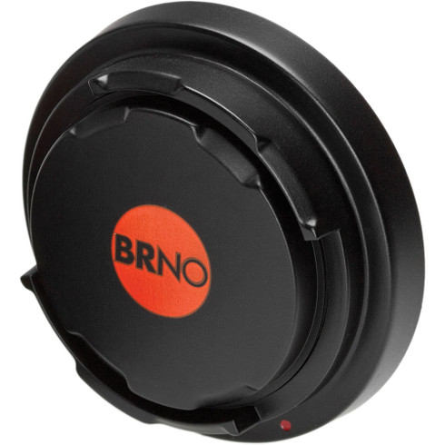 BRNO Dehumidifying Body Cap for Canon or Nikon