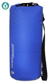 OverBoard 40L Waterproof Dry Tube Bag - Blue